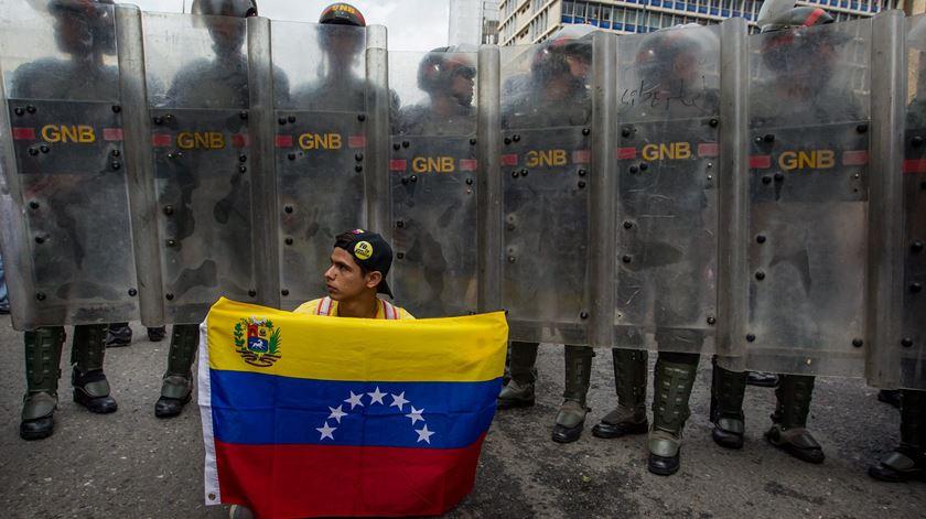 Foto: Miguel Gutiererez/EPA