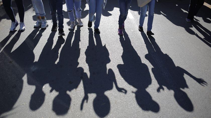 Lei da mudança de género volta ao Parlamento na quinta-feira. Foto: Kim Ludrook/EPA