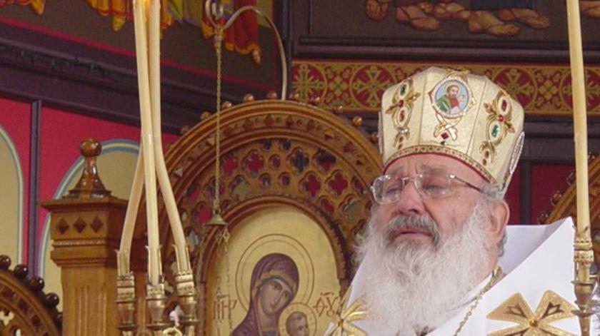 O cardeal Lubomyr Husar morreu na quarta-feira, 31 de Maio. Foto: DR