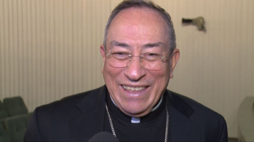 Oscar Maradiaga, conselheiro do Papa, envolvido em polémica. Foto: DR