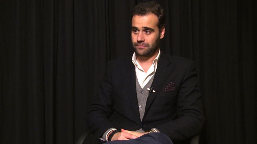Filipe Pathê Duarte, do OSCOT, analisa as estratégias dos terroristas modernos. Foto: DR
