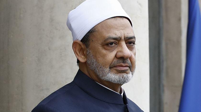 Ahmed Mohamed Al-Tayeb. Foto: EPA