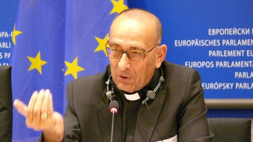 Juan José Omella Omella, novo arcebispo de Barcelona. Foto: DR