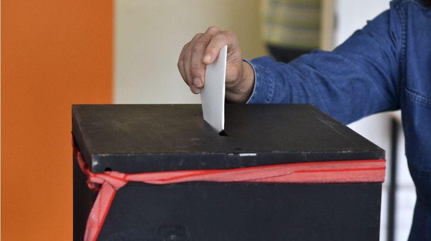 Conheça as posições das organizações católicas para as eleições. Foto: Carlos Barroso/Lusa