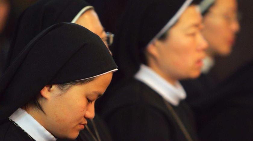 A China encabeça a lista de países com restrições à liberdade religiosa. Foto: DR