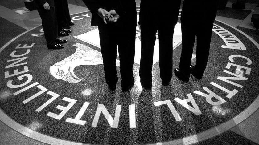 CIA .Foto DR