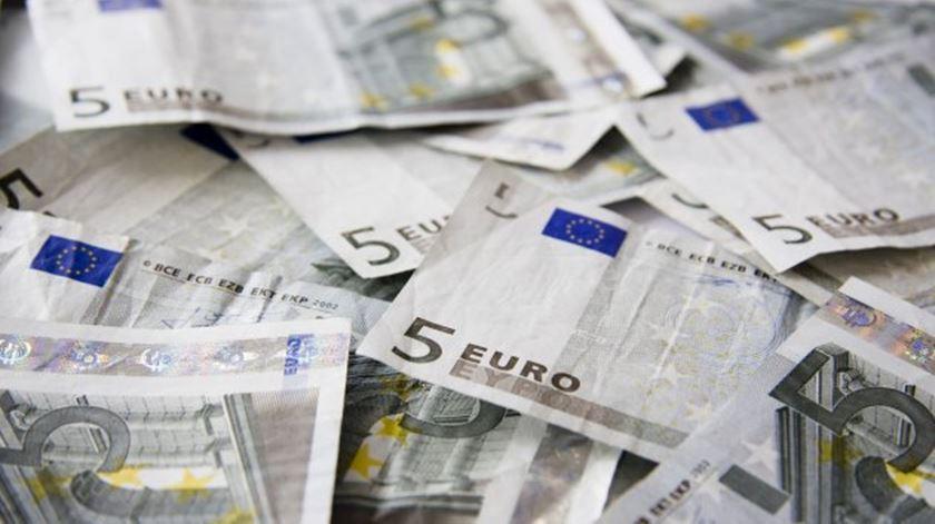 IRS. Valor médio dos reembolsos desceu 3,3% para 1.025 euros