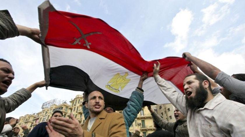 No quinto aniversário do começo dos protestos no Cairo, um bispo jordano faz o balanço da Primavera Árabe. Foto: DR
