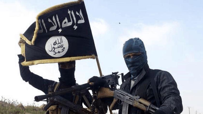 Estado Islâmico espalhou terror e destruição na Planície de Nínive. Foto: DR