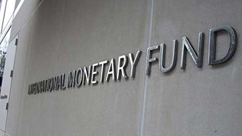 Fundo Monetário Internacional prevê retoma económica, mas a duas velocidades. Foto: DR