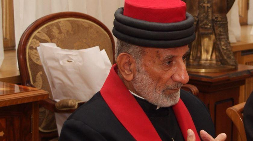 Mar Gewargis Sliwa, Patriarca da Igreja Assíria do Oriente, Foto: DR