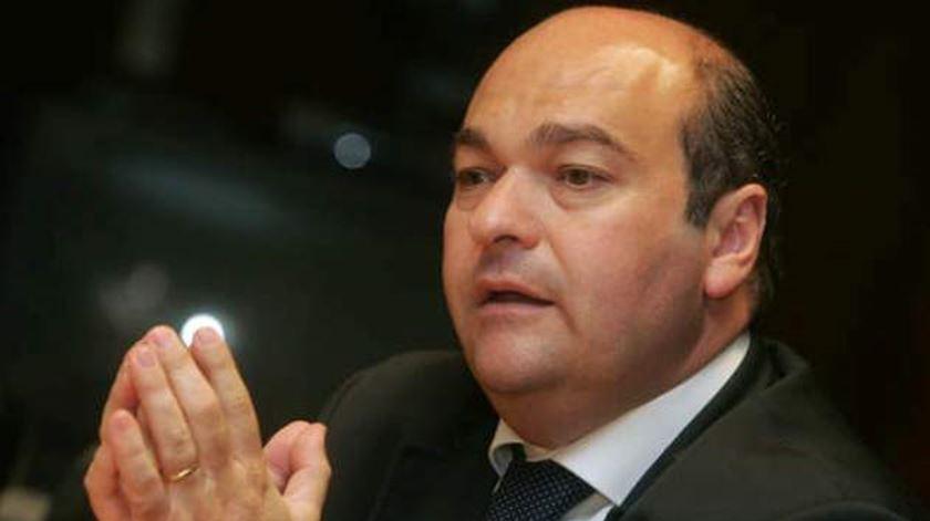 Hermínio Loureiro. Foto: DR