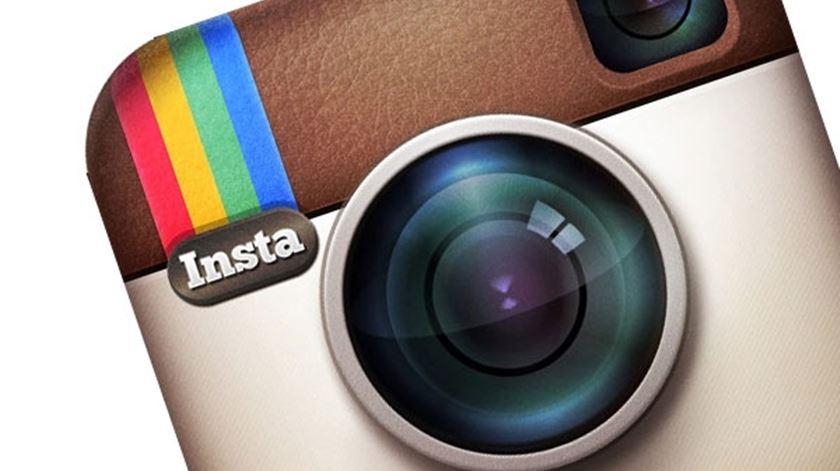 Instagram é das redes sociais que mais tem crescido nos últimos anos. Foto: DR