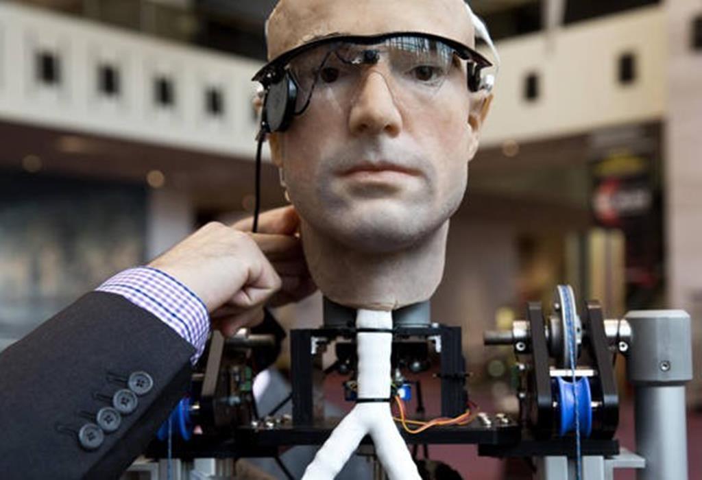 Inteligência artificial. Computadores longe de ultrapassar inteligência humana. Foto: DR