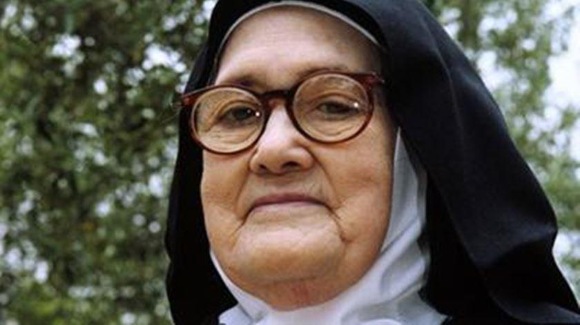 Processo de irmã Lúcia está em Roma, mas não se esperam novidades este ano. Foto: DR