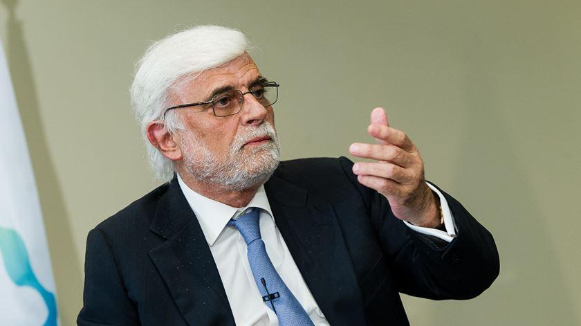 Germando de Sousa diz que Ordem dos Médicos deve continuar a condenar a Eutanásia. Foto: Apifarma