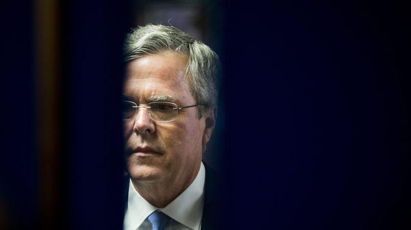 Jeb Bush. Foto: EPA