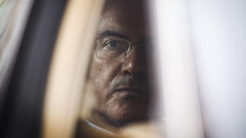 João Rendeiro, ex-presidente do BPP. Foto: DR