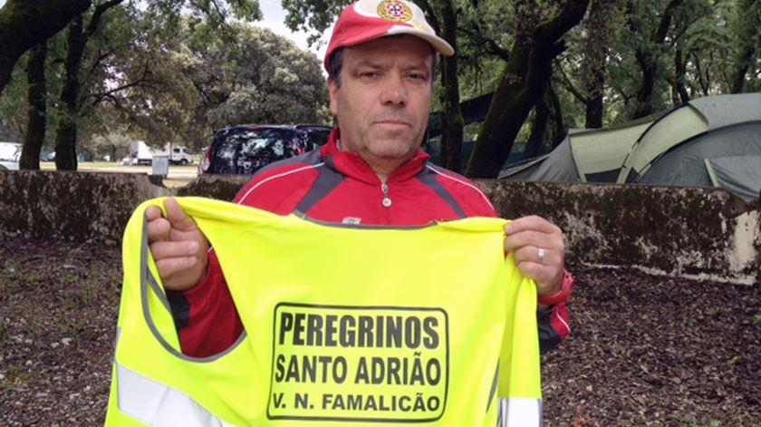 José Faria, de Vila Nova de Famalicão