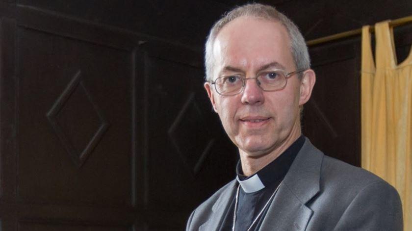 Justin Welby admite erros por parte da sua Igreja no tratamento de abusos sexuais. Foto: DR