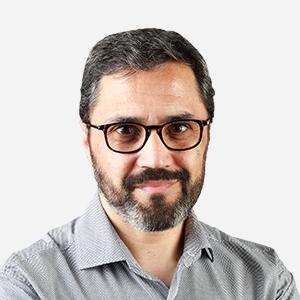 Que jornalismo fizeste em Fátima?