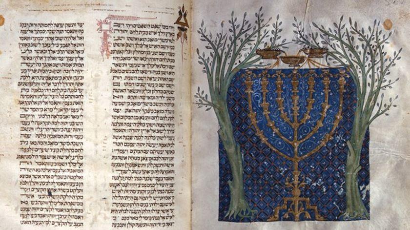 Nova tradução recorre aos originais hebraicos, aramaicos ou gregos. Foto: DR