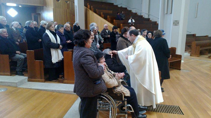 Pastoral da Deficiência. Foto: Diocese Bragança-Miranda