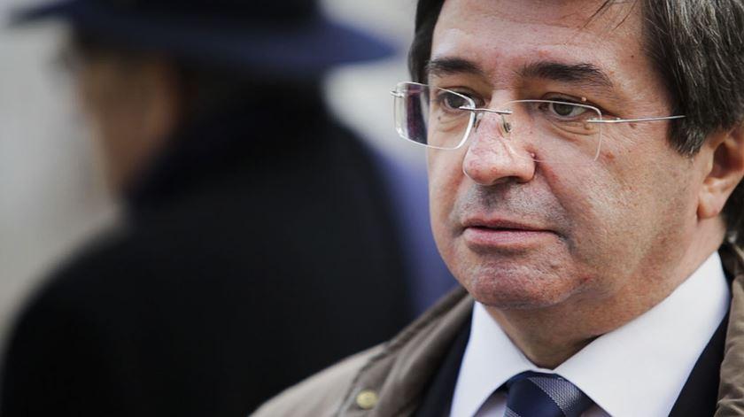 Paulo de Morais tem dúvidas que quer ver esclarecidas sobre o Orçamento do Estado. Foto: RR