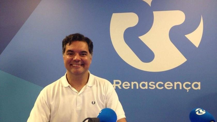 Pedro Baptista Bastos. Foto: Ângela Roque/RR