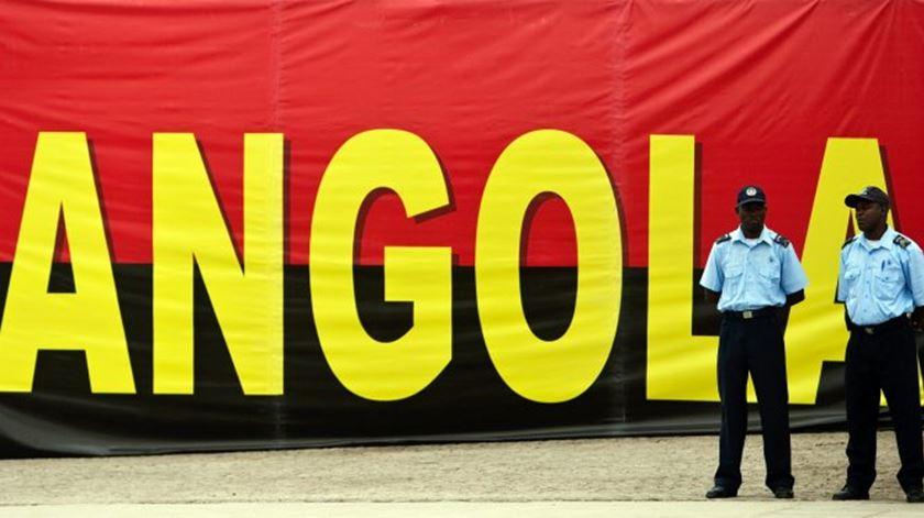 Autoridades acusadas de grave massacre em Angola. Foto: DR