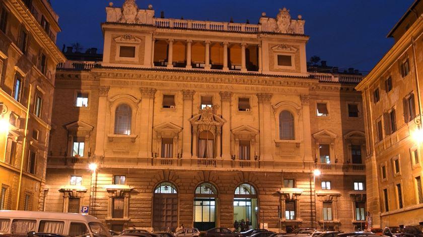 A Universidade Pontifícia Gregoriana é das mais conceituadas do mundo católico. Foto: WikiCommons