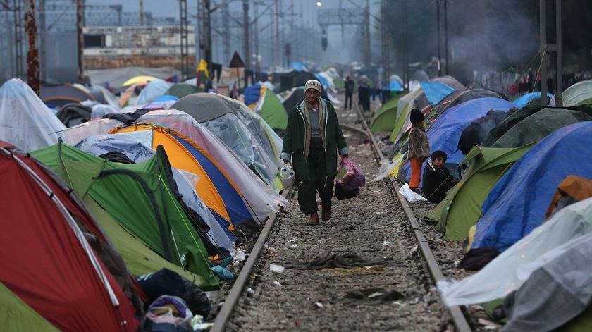 Foto: Orestis Panagiotou/EPA