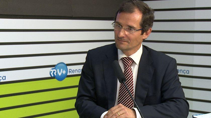 Rodrigo Queiroz e Melo reage a acusação do Ministério.Foto:RR