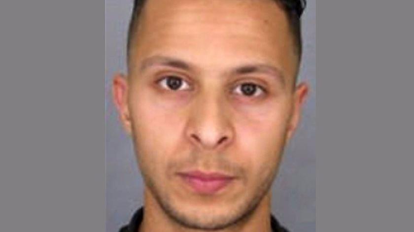 Salah Abdeslam não quer ser extraditado para França. Foto: DR