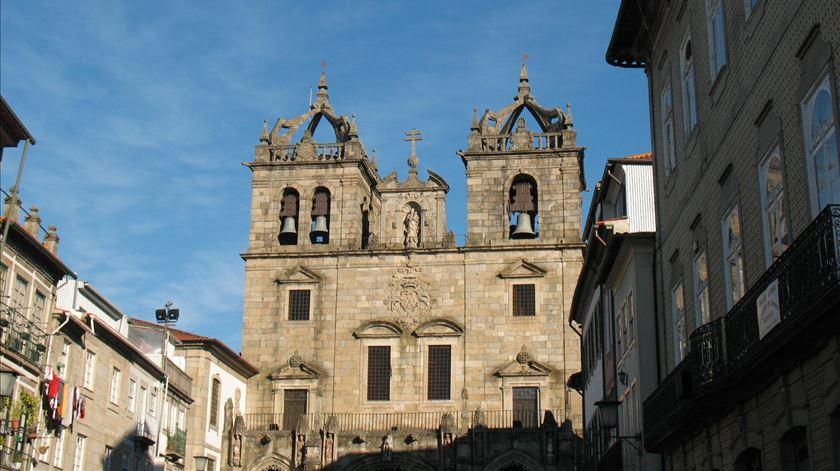 Sé de Braga. Foto: RR