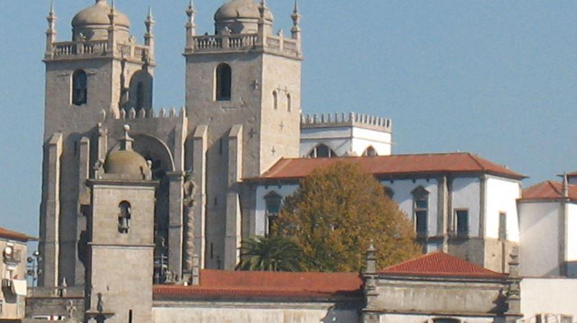 A entrada solene na Sé Catedral deverá dar-se até final de abril. Foto: RR