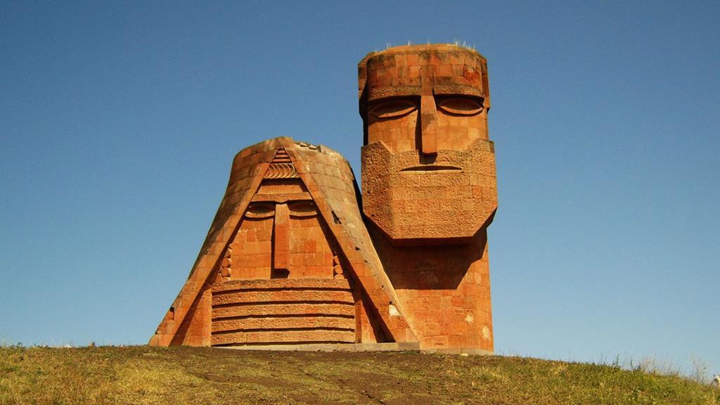 Russos e Turcos vigiam juntos o acordo de cessar-fogo de Nagorno-Karabakh. Foto: DR