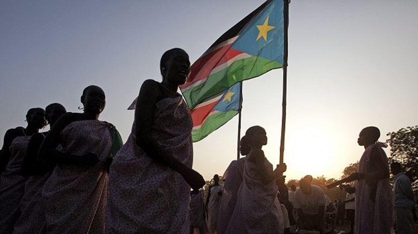 Papa alertou para situação no Sudão do sul. E os bispos responderam. Foto: DR