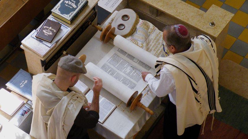Documento está em bom estado de conservação. Foto: Wikipedia (arquivo)