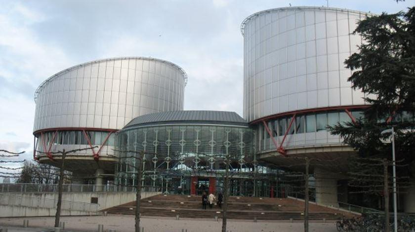 Tribunal Europeu dos Direitos do Homem condena Noruega. Foto: DR