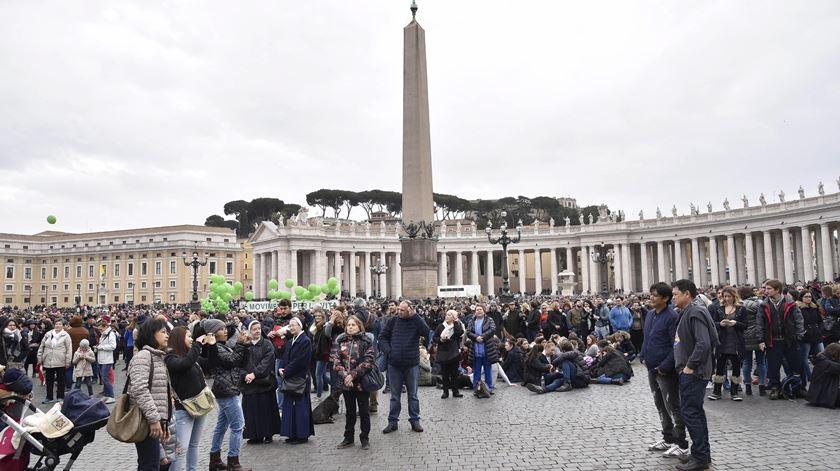 Foto: Giorgio Onorati/EPA