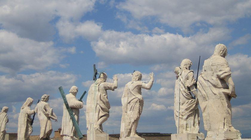 Santa Sé continua a tentar limpar a sua imagem financeira. Foto: DR