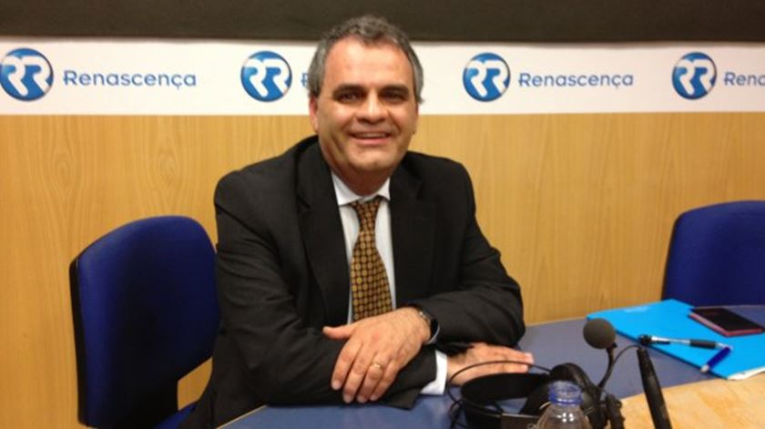 Pedro Vaz Patto, presidente da Comissão Nacional Justiça e Paz. Foto: RR